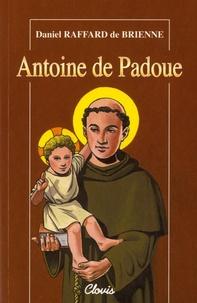 Galabria.be Antoine de Padoue Image