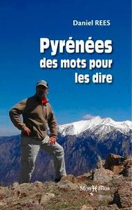 Corridashivernales.be Pyrénées, les mots pour les dire Image
