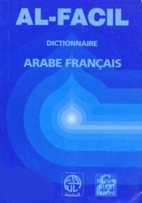 AL-FACIL. Dictionnaire arabe-français.pdf