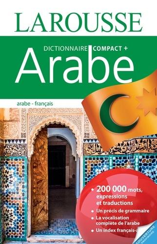 Daniel Reig - Dictionnaire Arabe Compact + - Arabe-Français.