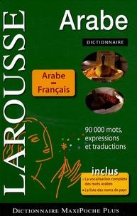 Dictionnaire Arabe-Français.pdf