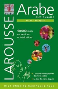 Daniel Reig - Dictionnaire arabe-français.