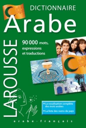 Dictionnaire Arabe Francais De Daniel Reig Poche Livre Decitre