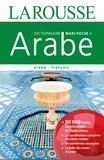 Daniel Reig - Dictionnaire Maxi poche + arabe-français.