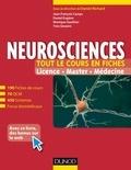 Daniel Richard et Jean-François Camps - Neurosciences - Tout le cours en fiches, licence, master, médecine.