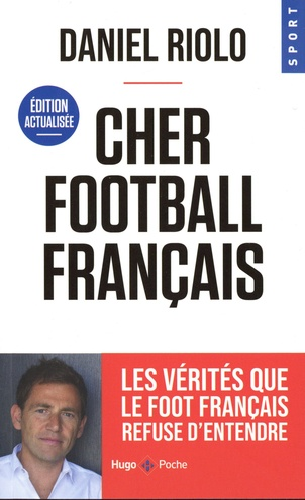 Cher football Français  édition actualisée