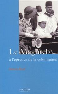 Corridashivernales.be Le Maghreb à l'épreuve de la colonisation Image