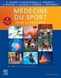 Daniel Rivière et Pierre Rochcongar - Médecine du sport.