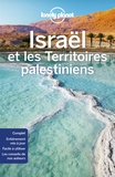 Daniel Robinson et Orlando Crowcroft - Israël et les territoires palestiniens. 1 Plan détachable