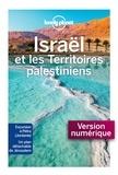 Daniel Robinson et Orlando Crowcroft - Israël et les territoires palestiniens.