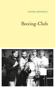 Daniel Rondeau - Boxing-Club.