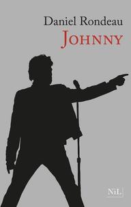 Daniel Rondeau - Johnny.
