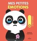 Daniel Roode - Mes petites émotions.