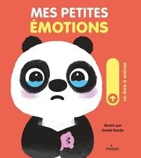 Mes petites émotions - Daniel Roode |