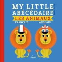 Daniel Roode - My little abécédaire - Les animaux.