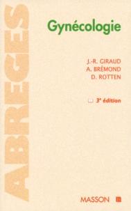 Daniel Rotten et Alain Brémond - .