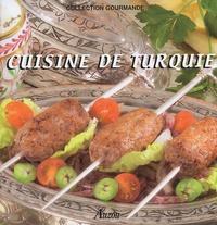 Daniel Rouche et Fabien Bellahsen - Cuisine de Turquie.