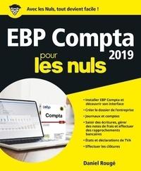 EBP Compta pour les nuls - Daniel Rougé |