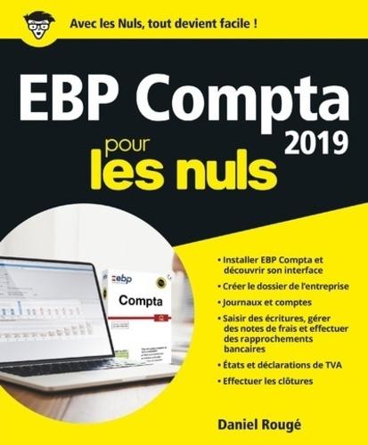 EBP Compta pour les nuls