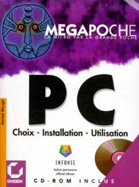 PC. Choix, utilisation, installation, avec CD-ROM.pdf