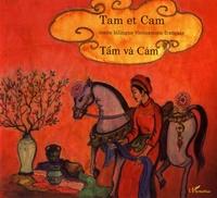 Deedr.fr Tam et Cam - Conte Image