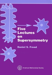FIVE LECTURES ON SUPERSYMMETRY.pdf