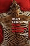 Daniel Saldaña París - Parmi d'étranges victimes.