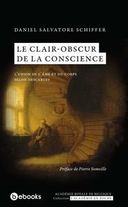 Daniel Salvatore Schiffer - Le clair-obscur de la conscience.