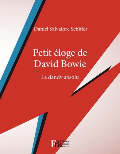 Petit éloge de David Bowie. Le dandy absolu