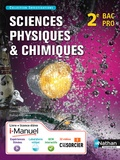 Daniel Sapience et Frédéric Gesta - Sciences physiques et chimiques - 2nde BAC PRO.