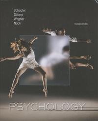 Daniel Schacter et Daniel Gilbert - Psychology.
