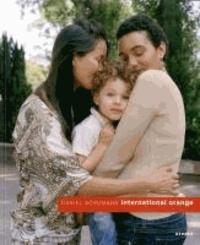 Daniel Schumann - International Orange.