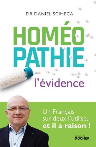 Homéopathie. L'évidence