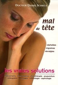 Mal de tête - Les vraies solutions.pdf