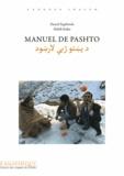 Daniel Septfonds et Habib Kabir - Manuel de pashto.