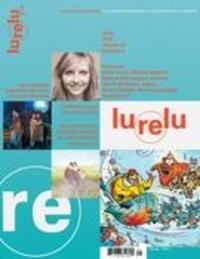 Daniel Sernine et Marie-Andrée Arsenault - Lurelu  : Lurelu. Vol. 41 No. 3, Hiver 2019.