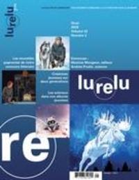 Daniel Sernine et Marie-Andrée Arsenault - Lurelu  : Lurelu. Vol. 42 No. 3, Hiver 2020.