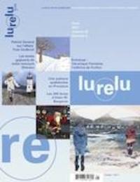Daniel Sernine et Marie-Andrée Arsenault - Lurelu  : Lurelu. Vol. 43 No. 3, Hiver 2021.