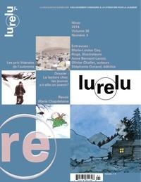 Daniel Sernine et Andrée Poulin - Lurelu. Vol. 36 No. 3, Hiver 2014.