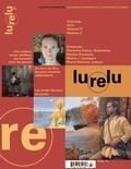 Daniel Sernine et Nathalie Ferraris - Lurelu. Vol. 37 No. 2, Automne 2014.