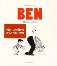 Daniel Shelton - Ben  : Intégrale - Volume 6.