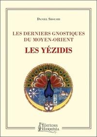 Téléchargement de livres électroniques et de livres audio Les derniers gnostiques du Moyen-Orient  - Les Yézidis in French CHM DJVU RTF