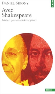 Satt2018.fr Avec Shakespeare. Eclats et passions en douze pièces Image