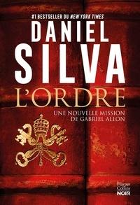 Daniel Silva - L'Ordre.