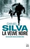 Daniel Silva - La veuve noire.