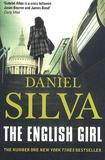 Daniel Silva - The English Girl.