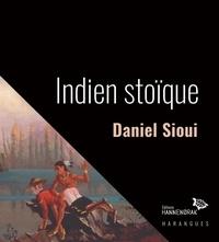 Daniel Sioui - Indien stoique.