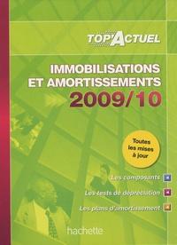 Deedr.fr Immobilisations et amortissements Image