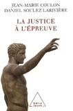 Daniel Soulez Larivière et Jean-Marie Coulon - .