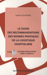 Le guide des recommandations des bonnes pratiques de la logistique hospitalière.pdf